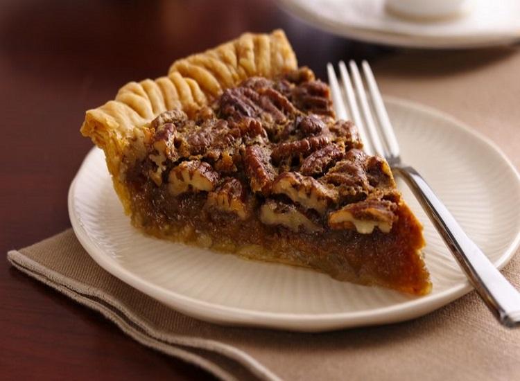 Torta Pecan Pie